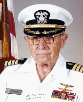 Capitan Robert E. Mitchell